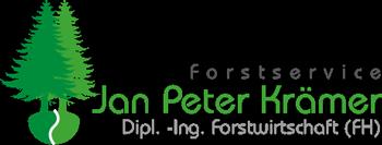 FORSTSERVICE KRÄMER Logo